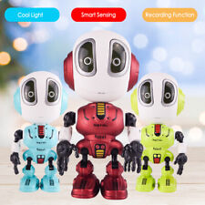 Mini Talking Dancing Robot - Repeats Everything You Said -Kids Best Toys Gifts
