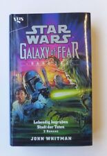 Star Wars-Galaxy of Fear (VGS, b.) Nº 1-6 rodamient. (doble tomos) (z1)