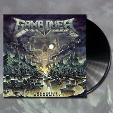 GAME OVER - Claiming Supremacy - LP Black [limited 400]