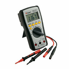 Megger AVO410 (1001-613) Digital Multimeter, CAT IV 600 V