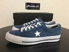 153129C Cons X Fragment one star Limited size 7 by Hiroshi Fujiwara Jack Purcell