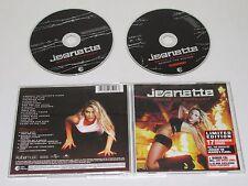 JEANETTE/BREAK ON THROUGH(KUBA MUSIC-UNIVERSAL-POLYDOR 9865916) CD ALBUM