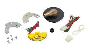 Accel 2020 Points Eliminator Kit For Ford Motorcraft Points Distributors