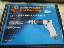 3/8 in. Drive Reversible Air Drill AST-AP525C Brand New!