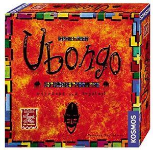 Ersatzteile für Ubongo und Ubongo Travel