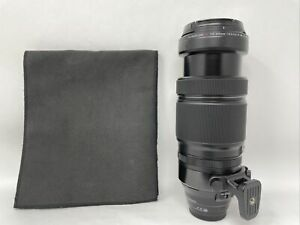 BROKEN Fujifilm FUJINON XF 100-400mm f/4.5-5.6 R LM OIS WR