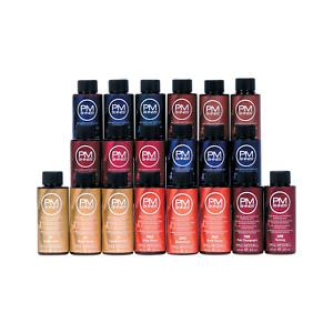 Paul Mitchell PM Shines Demi Permanent Hair Color (Pick Color) 2oz
