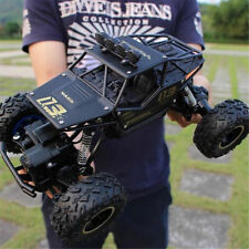 1/16 Scale 4WD 2.4GHz RC Car Model Off-road Vehicle Buggy Crawler Car RTR Toy