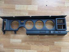 85 89 Pontiac Firebird Trans Am Instrument Cluster Bezel