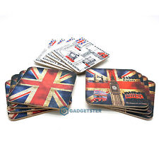 Unbranded Rectangle Coasters