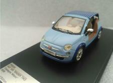 Premium X 1/43 Resin model FIAT 500 TENDER Gift collection 2008