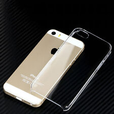 iPhone 4  Case & iphone 4S Case Crystal Clear Transparent Hard Case  x 2