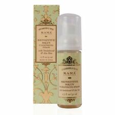 Kama Ayurveda Sensitive Skin Cleansing Foam, 50ml Deep-Cleansing Freeshipping