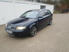 Audi s4 b6 v8