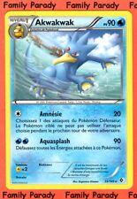 Akwakwak 90pv 35/149 Frontières Franchies Carte Pokemon Rare neuve fr