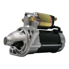 ACDelco Starter Motor 336-2112A For Pontiac Vibe Toyota Corolla Matrix 1.8L L4
