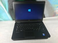 "Dell Latitude E5440 14"" Intel Core i3 2.0GHz 8GB 250GB - Windows 10"