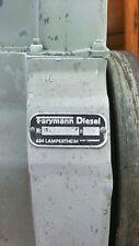 Farymann Diesel Motor 31L14 Langsamläufer 1450U/min Stationärmotor 1 Zyl 412ccm