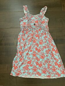 Matilda Jane Girls Size 10 Dress