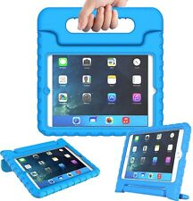 Children Kids Rubber Handle Shockproof EVA foam Stand Case Cover iPad Mini 1/2/3