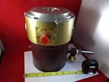 Optisch Infrarot-Sensor Dewar Flasche Mil Spec Profi Optik As Abgebildet #Td-4-c