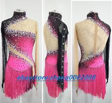Ice skating dress.Competition Figure Skating Dress /Baton Twirling Costume