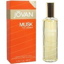 JOVAN MUSK FOR WOMEN 96ML EDC SPRAY BY JOVAN