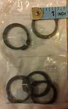 Harley 45611-86 Retaining Ring BNIP, 5 available sold by each  #31