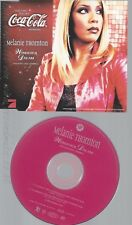 CD--MELANIE THORNTON -- -- WONDERFUL DREAM [SINGLE-CD] COCA COLA