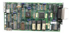 ZEBRA TECHNOLOGIES, MAIN LOGIC BOARD PARALLEL, 38692 REV 1, 38689, FOR 105SE