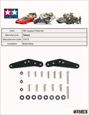 Mini 4wd FRP MOUNT SUPPORT PLATE SET Tamiya 15372 New Nuovo