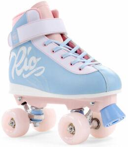 RIO ROLLER Rollschuhe Roller Skates MILKSHAKE Rollschuh cotton candy Rollschuhe