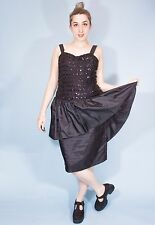 Disco Sequin Vintage Clothing for Women