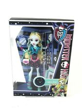 Monster High Lagoona Blue Series Ghouls Night Out Doll Rare Retired Gift NEW