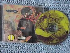 CD de musique en punk/new wave green day sans compilation