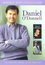 Daniel O'Donnell An Evening With & Just For You (DVD)