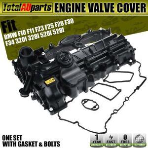 Engine Valve Cover for BMW 2 3 5 Series X1 X4 X5 Z4 F10 F23 F26 F30 F34 2.0L N20