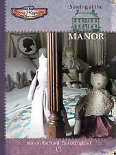 Good, Sewing at the Manor, Canny Keepsakes, Book