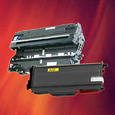 Toner Cartridge TN-360 & Drum DR-360 for Brother 2 Pack
