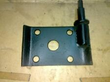 SPRING PLATE RH FOR JEEP WILLYS