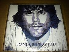 DANIEL BEDINGFIELD Nothing Hurts Like love MIX& DEMO CD