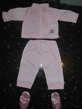 """New Chad Valley Molly And Friends Dolls Pyjamas To Fit Large Dolls 63cm / 25"""""""