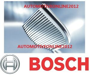 BOSCH CABIN FILTER for BMW X5 E53 1999-2006