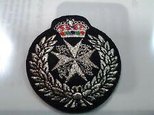 St John Ambulance Beret Adult Cap Badge
