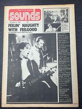 Sounds Magazine: Feb 8, 1975