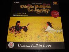 MINT Bollywood LP VINYL Record of Hindi Indian Film DILWALE DULHANIA LE JAYENGE