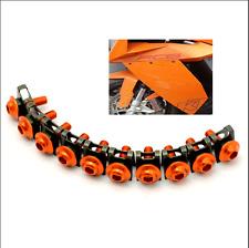 M6 10 PSC Screws For KTM Super Adventure 1290 1050 990 SMR/SMT 690 Duke/SMC/SMCR