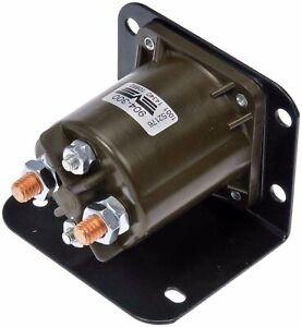 For Dodge Ram 2500 3500 4500 5500 08-17 L6 Engine Air Intake Heater Relay Dorman