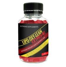 EXTRM LIPO OXY LEAN TECH PHARMA FAT|BURNER OXYSHRED HYDROXY-CUT DURAMINE-THERMO