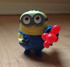 McDonald's Happy Meal Toy: Minion Phil Jelly Gun 2013